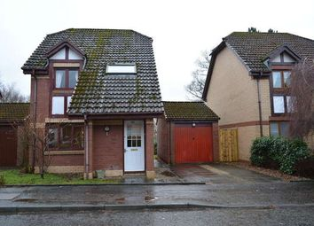Thumbnail 3 bed detached house for sale in 49 Woodhead Crescent, Uddingston, Glasgow