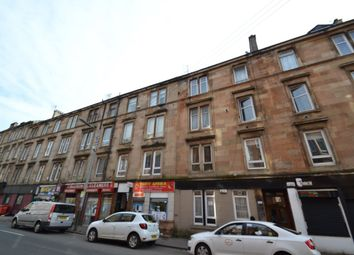 Thumbnail 2 bed flat to rent in Allison Street, Glasgow