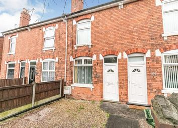 3 bed terraced house for sale in Astwood Road, City Centre, Worcester, Worcestershire WR3