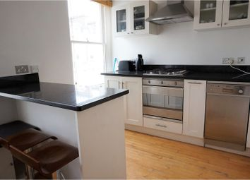 Thumbnail 2 bed flat to rent in 20 Westgate Terrace, London