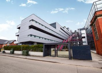 Thumbnail 2 bed flat for sale in Woodfield Road, Altrincham, Greater Manchester