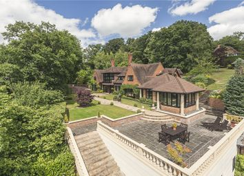 Thumbnail 7 bed detached house for sale in Bowsey Hill, Wargrave, Berkshire