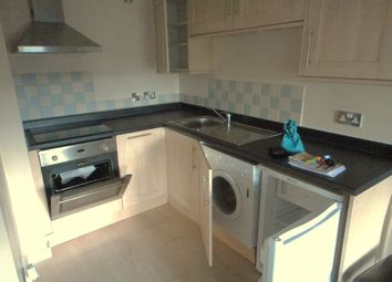 Thumbnail 2 bedroom flat to rent in Highgate Mills, Bradford West Yorkshire