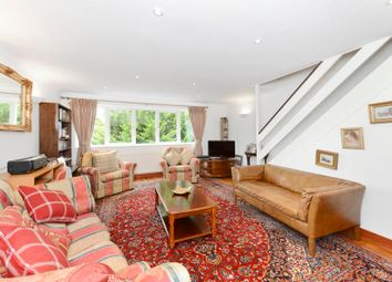 Thumbnail 4 bed town house for sale in Mount Pleasant Road, London