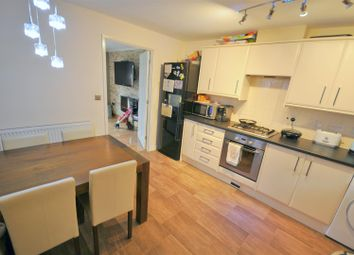 Thumbnail 3 bed town house for sale in Yeadon Close, Church, Accrington