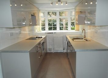 Thumbnail 2 bed maisonette to rent in Minster Court, Sherwood