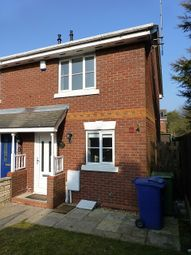 Thumbnail 2 bed property to rent in Watermint Close, Hednesford, Cannock