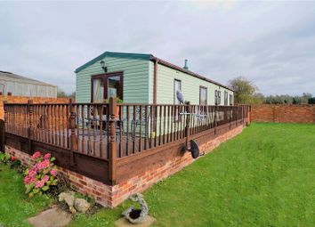 Thumbnail 3 bed mobile/park home to rent in Church Street, Higham, Rochester