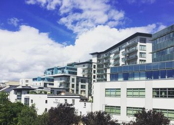 Thumbnail 2 bed flat for sale in Aldrin House, Moon Street, The Barbican, Plymouth, Devon