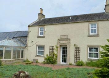 Thumbnail 3 bed detached house to rent in Avonbridge, Falkirk