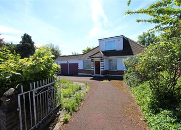 Thumbnail 3 bed bungalow to rent in Forty Lane, Wembley