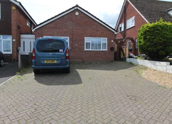 Thumbnail 2 bed semi-detached bungalow for sale in Whitchurch Lane, Whitchurch, Bristol