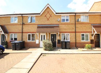 Thumbnail 2 bedroom property for sale in Coalport Close, Church Langley, Harlow