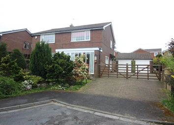Thumbnail 4 bed property for sale in Goose Green Avenue, Chorley