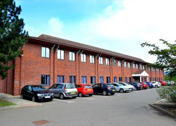Office to let in Cromwell House, Tritton Road, Lincoln, Lincolnshire LN6