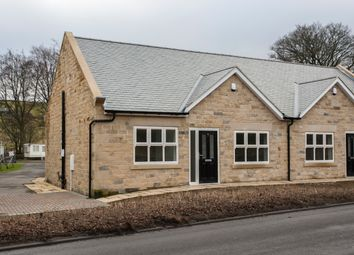 Thumbnail 2 bedroom semi-detached bungalow for sale in Britton Hall, Front Street, Westgate
