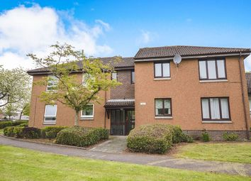 Thumbnail 1 bed flat to rent in Lammermoor Court, Glenrothes