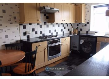 Thumbnail 3 bed flat to rent in Hermit Street, Lincoln