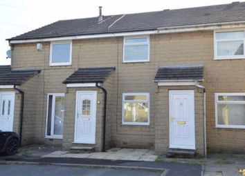 Thumbnail 2 bed terraced house to rent in Barnet Grove, Morley, Leeds