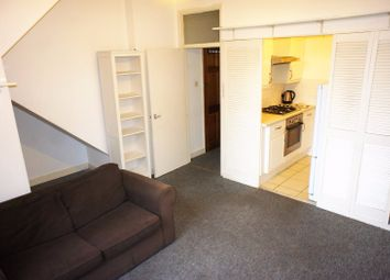 Thumbnail 1 bed flat to rent in Kelvin Road N5, Islington And City,