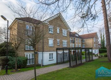 Thumbnail 2 bed flat for sale in Fairmead Court, 1441 High Road, Whetstone, London