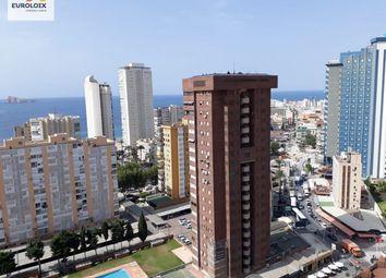 Thumbnail Apartment for sale in Levante, Benidorm, Spain