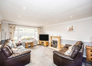 3 bed semi-detached house for sale in Parkdale Drive, Triangle, Sowerby Bridge HX6