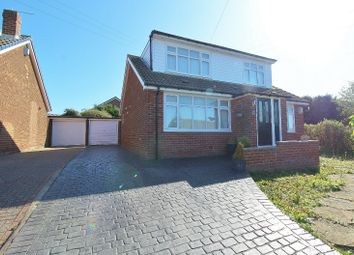 Thumbnail Bungalow for sale in Lavender Road, Whickham, Newcastle Upon Tyne