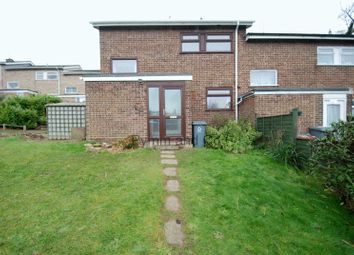 Thumbnail 2 bedroom end terrace house to rent in Gargle Hill, Thorpe St. Andrew, Norwich