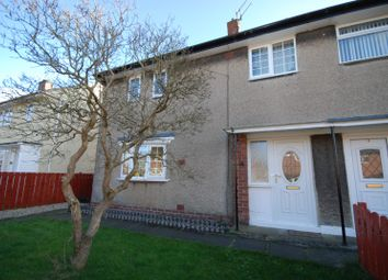 Thumbnail 3 bed semi-detached house for sale in Fossefeld, Gateshead