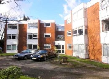 Thumbnail 2 bed flat to rent in Finchfield Road West, Wolverhampton