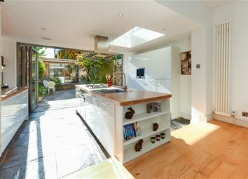 Thumbnail 3 bed terraced house for sale in Milton Road, London