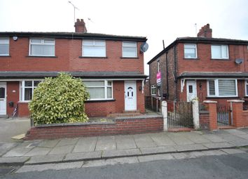 Thumbnail 3 bed semi-detached house for sale in Nansen Avenue, Monton Manchester