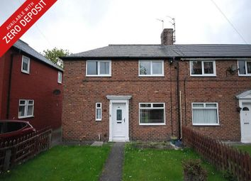 Thumbnail 3 bed terraced house to rent in Victoria Road East, Hebburn
