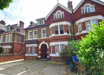 Thumbnail 2 bed flat for sale in Riverdale Gardens, Twickenham