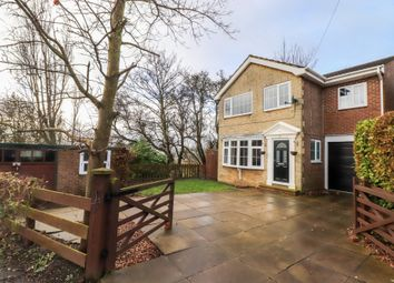 Thumbnail 5 bed detached house for sale in Ash Close, Ossett