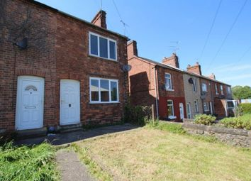 Thumbnail 3 bed end terrace house to rent in Butterley Row, Ripley