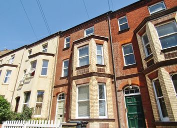 Thumbnail 1 bed flat to rent in Pennsylvania Road, Exeter City Centre