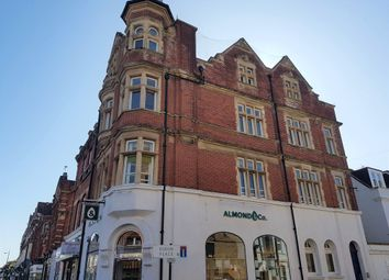 Thumbnail Office to let in First Floor, 75 Poole Road, Westbourne, Bournemouth
