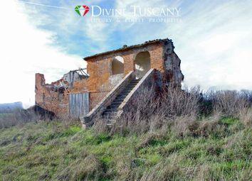 Thumbnail 1 bed country house for sale in Cortona, Cortona, Arezzo, Tuscany, Italy