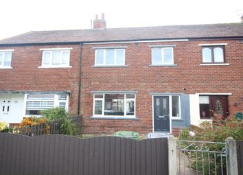 Thumbnail 3 bed terraced house to rent in Orchard Drive, Fleetwood