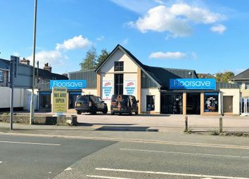 Thumbnail Retail premises to let in Wolborough Street, Newton Abbot