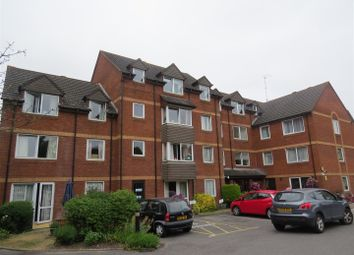 Thumbnail 1 bed flat for sale in Station Road, Parkstone, Poole