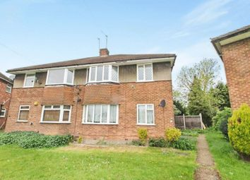 Thumbnail 2 bed flat to rent in Millway Gardens, Northolt, Middlesex