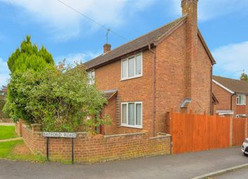 Thumbnail 2 bed property to rent in Batford Road, Harpenden, Hertfordshire