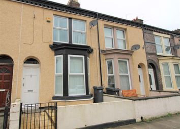2 bed terraced house for sale in Tennyson Street, Bootle L20