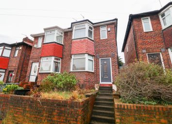 2 bed semi-detached house for sale in Hinderton Road, Tranmere, Birkenhead CH41