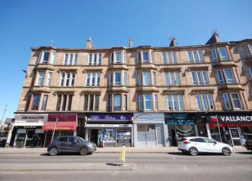 Thumbnail 2 bed flat for sale in 1/1, 35 Clarkston Road, Cathcart, Glasgow