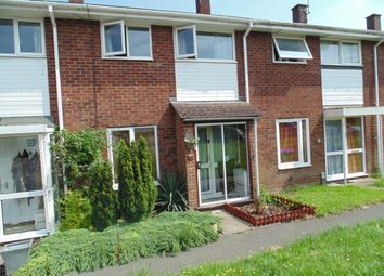 Thumbnail 2 bed terraced house to rent in Budds Close, Basingstoke