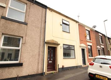 Thumbnail 3 bed terraced house for sale in Rochdale Road, Shaw, Oldham